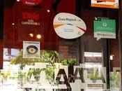 Restaurante tanta madrid, tradicional comida peruana gluten