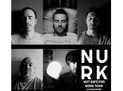 Nurk, safe work tour 2016