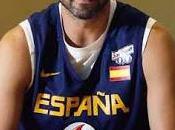 Quintos Juegos Olímpicos Juan Carlos Navarro