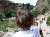Claves para disfrutar viajando niños