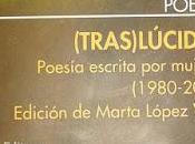 (Tras)lúcidas (12): Yaiza Martínez: