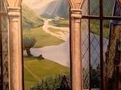 Habitación bebé inspirada Harry Potter