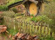 Tierra Media, Visitando Hobbiton