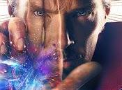 Doctor Strange Trailer Español. Marvel fire