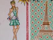 "Serie Prima Doll: ""From Paris"""