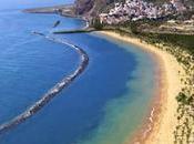 Interesante proyecto playa Teresitas