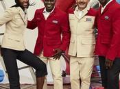 Christian Louboutin viste equipo olímpico Cuba