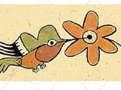 Leyendas precolombinas: colibrí lluvia