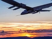 Solar impulse completa épica travesía!