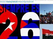 ¡#SiempreEs26 también Twitter!