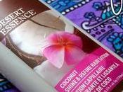 REVIEW Crema peinado coco ''Shine Refine'' Desert Essence