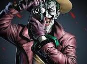 Batman: broma asesina, risa peligrosa