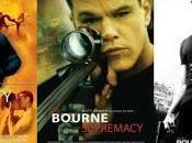 SAGA BOURNE (The Bourne Saga)