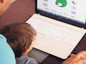 Ideas prácticas para entretener hijo delante ordenador