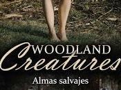 Novedad: woodland Creatures. Amas Salvajes Cristina Roswell
