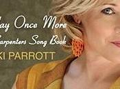 Nicki Parrott Yesterday Once More Carpenters Song Book