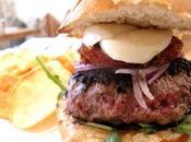 Basque: hamburguesería gourmet Malasaña