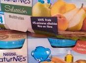 Campaña Nestlé Naturnes