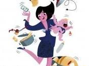 """""""Madre Spain"""", Señorita Puri: visión maternidad desde sarcasmo humor"""