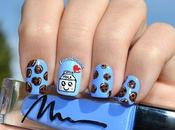 Nail Kawaii Milk Biscuits