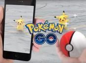 Cazar Pokémon saludablemente