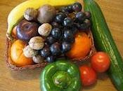 Frutas verduras dieta para bajar peso