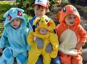 Padres buscan ponerle nombres pokémon hijos