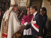 MIRANDO HACIA BICENTENARIO MISERICORDIA. Deum 2016, Lima, Cardenal J.L. Cipriani