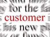 Mejora relaciones comerciales. Clientes potenciales clientes actuales