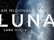 Reseña: Luna: Luna nueva McDonald
