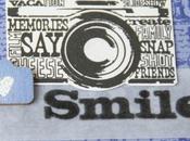 """Tarjetas """"Smile"""""""