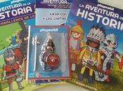 Adéntrate aventura historia' Playmobil