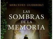 Sombras Memoria Mercedes Guerrero