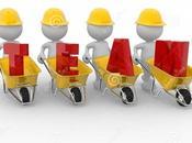 Trabajar equipo, inteligencia emocional organizaciones