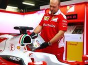 Shell crea tour virtual, único personalizado, dentro garaje Scuderia Ferrari