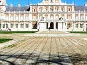 Palacio Real Aranjuez, famoso Concierto