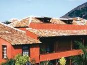 DECOLUGAR Hotel Rural Roque, Tenerife.