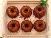 Receta bizcochitos chocolate minibundtcakes