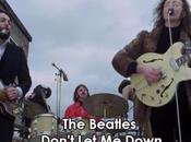 Beatles Don't Down