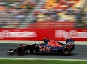 Carlos Sainz penalizado tres puestos parrilla salida obstaculizar Massa