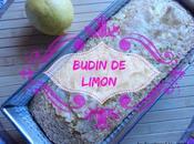 Receta Budín Limón como hacía Abuela.