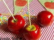 Manzanas Caramelo