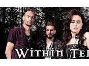 musical: Within Temptation Frozen