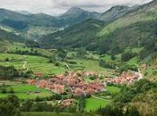 Interior Cantabria: pueblos paisajes ensueño