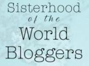 "Premio ""Sisterhood World Bloggers"""