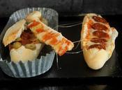 Bocadillo Chorizo Cárnicas Braña