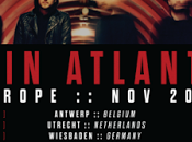 Twin Atlantic noviembre Madrid Barcelona