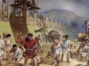 constructores obras públicas romanas.