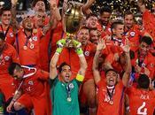 Chile bicampeón Copa América lamento Messi