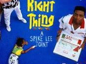Right Thing (1989)